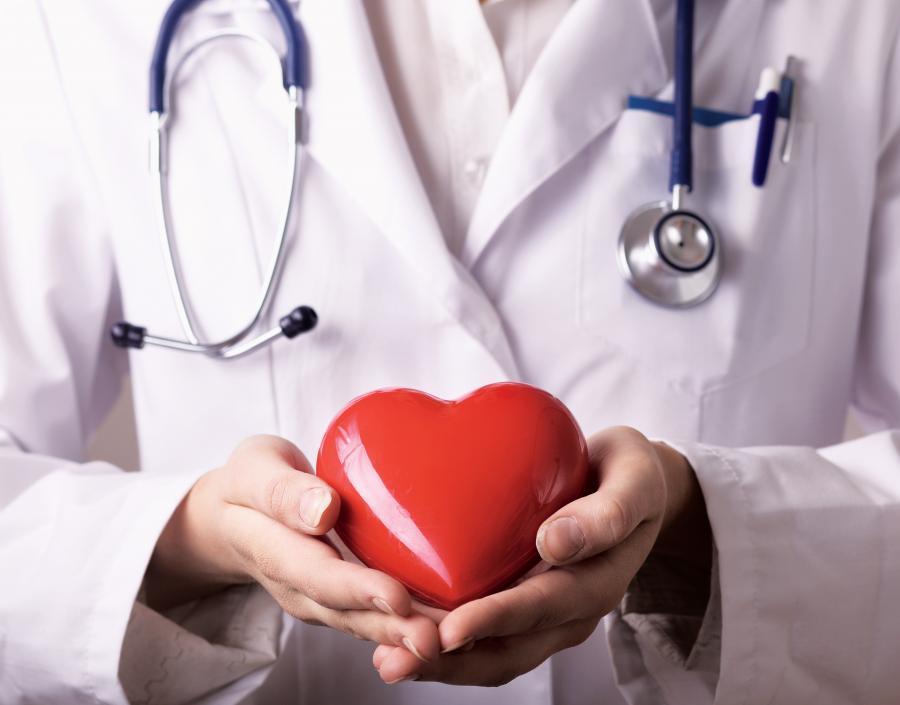 Кардиология и сердечно-сосудистая хирургия: распространенные заболевания