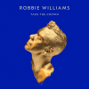 "Najnowszy album Robbiego Williamsa ""Take The Crown"" ukaże się 5. listopada"