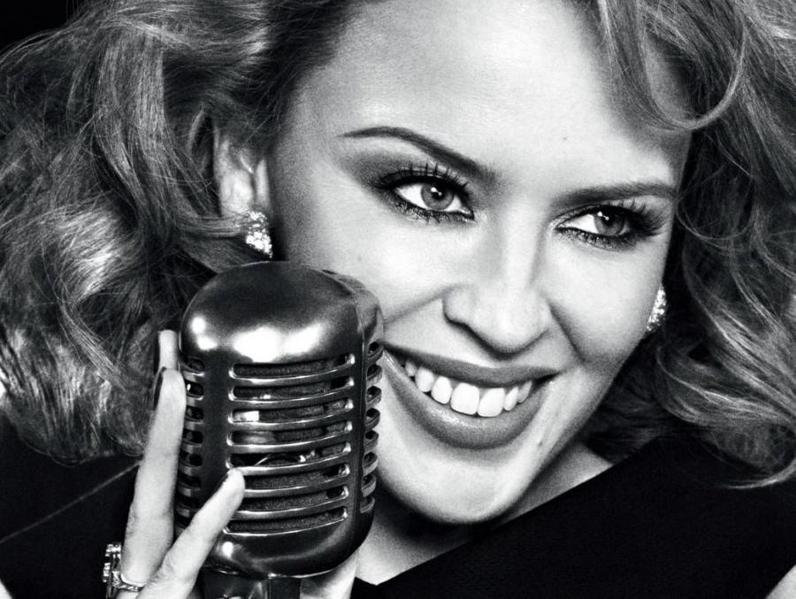 Kylie Minogue wydaje \