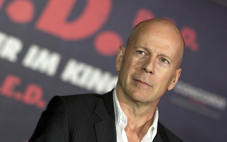 Bruce Willis chce zagrać w \