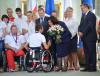 Spotkanie z medalistami Igrzysk Olimpijskich i Paraolimpijskich w Londynie