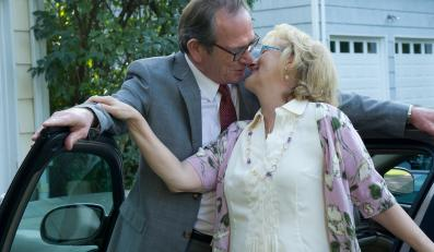 Tommy Lee Jones i Meryl Streep do poprawki