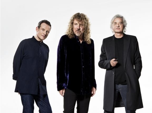 Rarytasy od Led Zeppelin jeszcze w tym roku