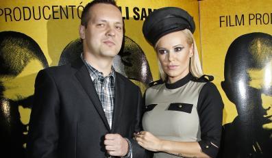 """Fokus i Doda na premierze """"Jestem Bogiem"""" w Warszawie"""