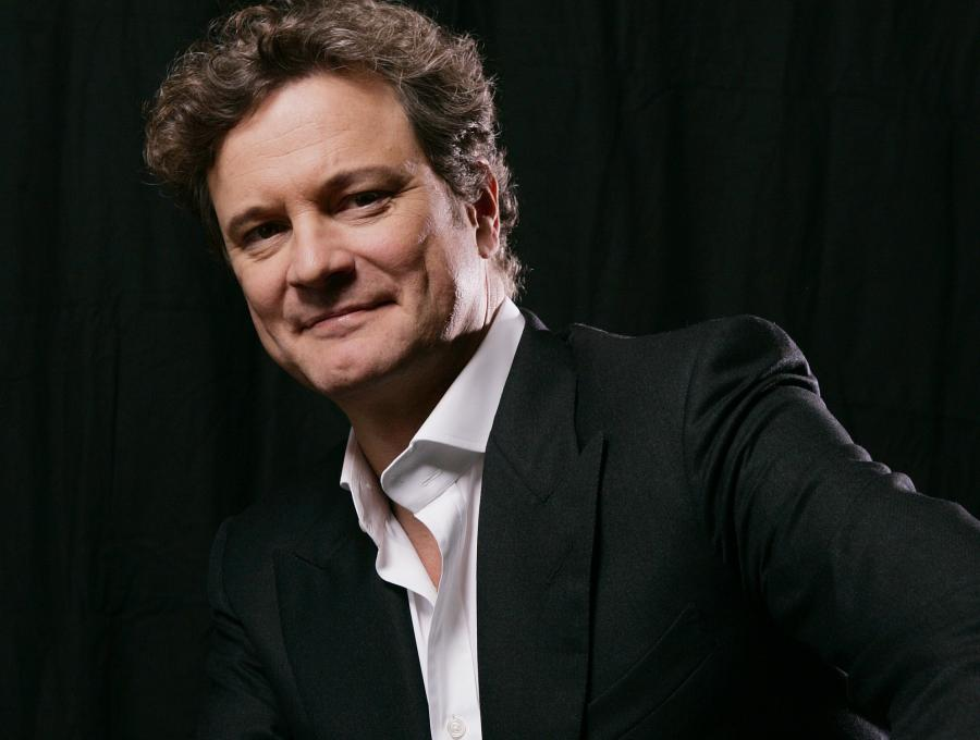 Colin Firth w nowej wersji filmu \
