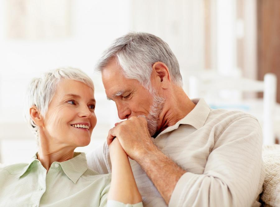 Jak wytrzymać ze sobą do późnej starości