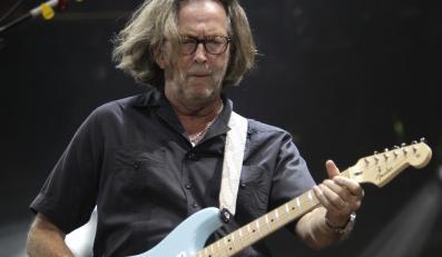 Eric Clapton pomnaża majątek, sprzedając obrazy i wznawiając płyty