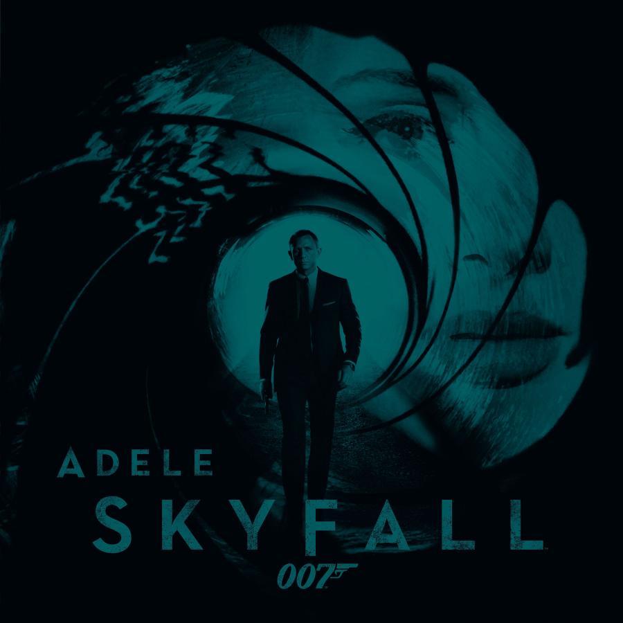 Adele nie pojawi się na premierze filmu \