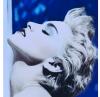 """Madonna na okładce albumu """"True Blue"""" w 1986 roku"""
