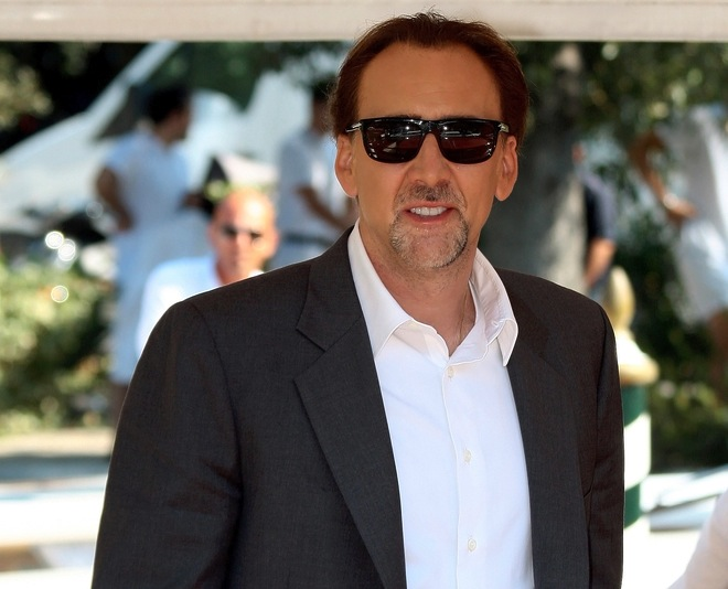 Nicolas Cage zagra w trzeciej odsłonie \