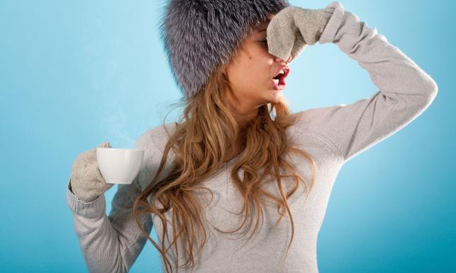Pięć błędów w leczeniu grypy. Poznaj je, by ich nie popełnić