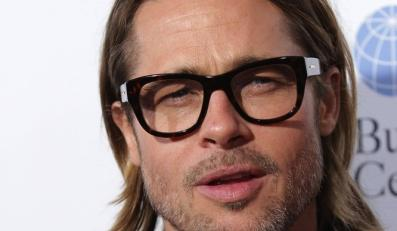 "Brad Pitt kontra zombie w ""World War Z"""
