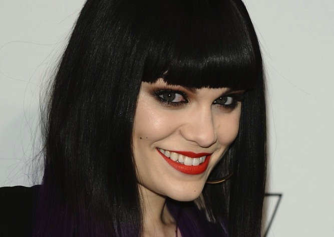 Jessie J naga w klipie do \