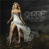 "6. Carrie Underwood – ""Blown Away"" (602,000)"