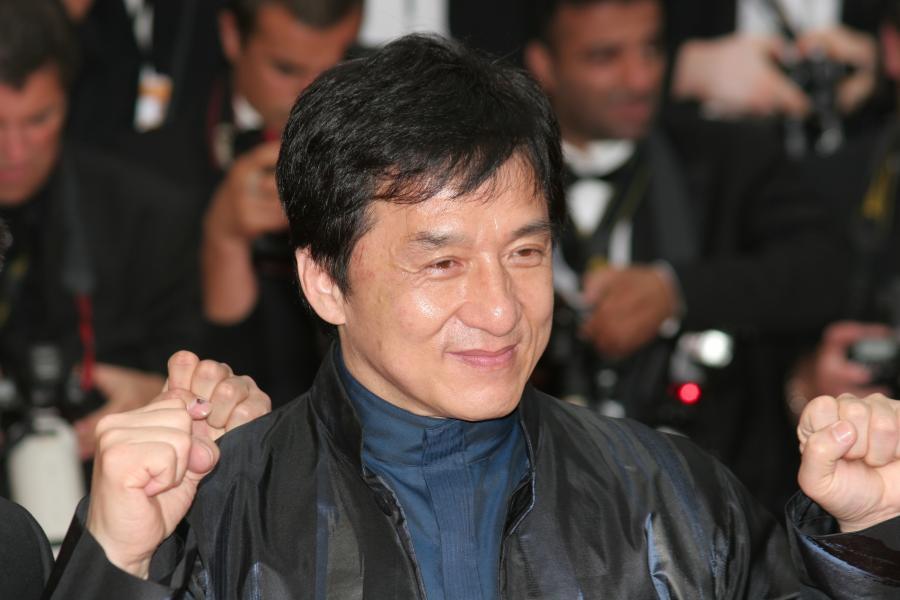 Jackie Chan dołączy do \
