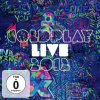 """Coldplay """"Live 2012"""""""