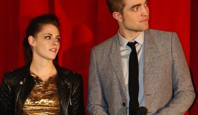 Próbna separacja Roberta Pattinsona i Kristen Stewart