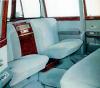 Legendarny Mercedes 600 (1963-1981)