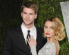 "8. Miley Cyrus i Liam Hemsworth – ""Ostatnia piosenka"""