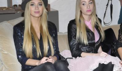 Marcelina i Karolina Zawadzkie