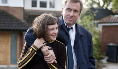 """Broken""– Tim Roth i Eloise Laurence"