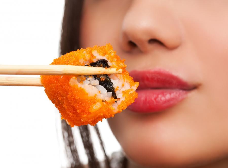 Mniejsze porcje mogą wpłynąć na zmniejszenie głodu