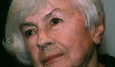 Danuta Szaflarska laureatką filmowego Orła za osiągnięcia życia