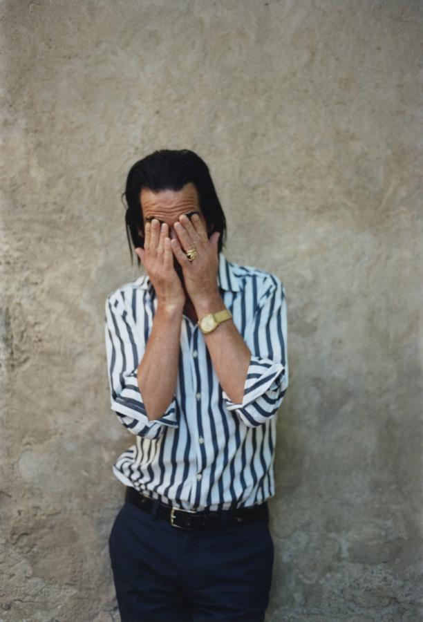 Nick Cave – zapracowany i mroczny, jak zwykle