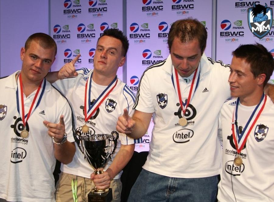 Polacy wygrali puchar świata w Counter Strike