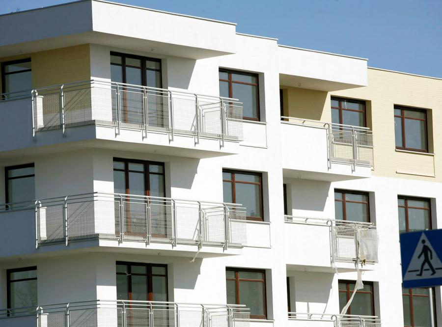 Nowe mieszkania będą tańsze. Dużo tańsze
