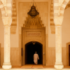 Meczet w Muskacie