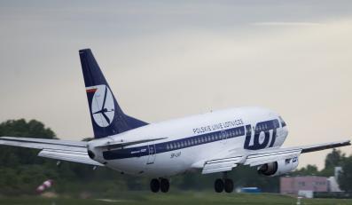 Polski samolot wyleci po turystów z Egiptu z opóźnieniem