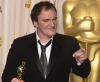 "Quentin Tarantino z Oscarem za ""Django"""