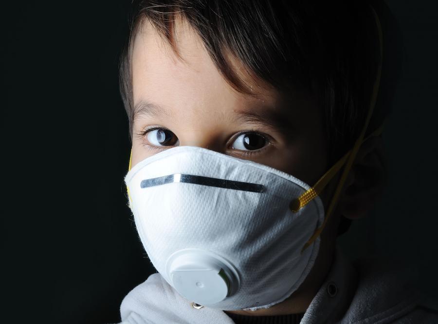 Rodzice w Wielkiej Brytanii odmawiali szczepienia przeciwko odrze - wywołali epidemię