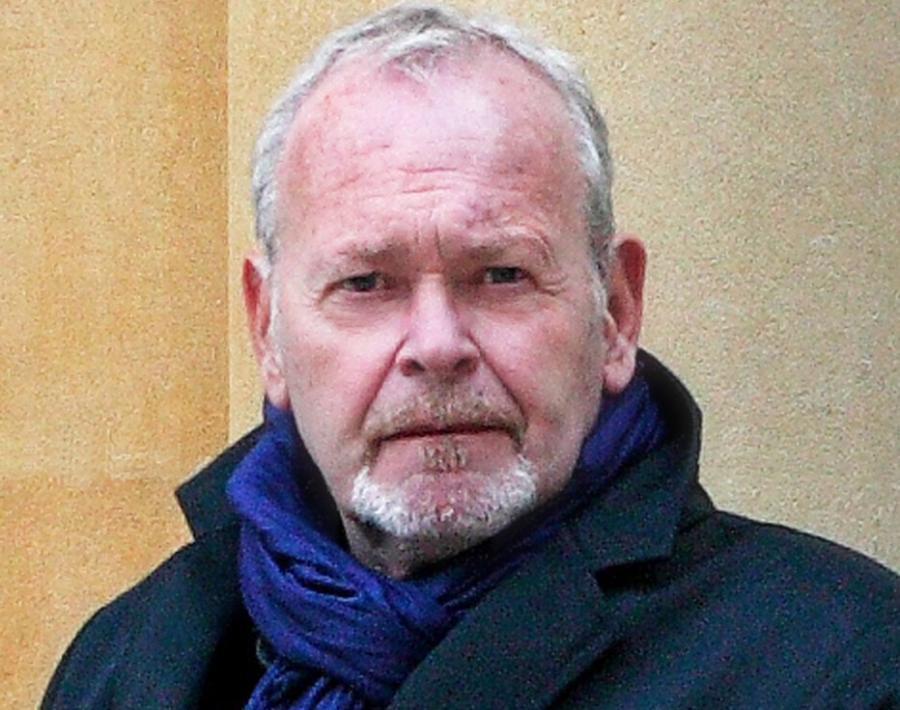 Richard LeParmentier zmarł w wieku 66 lat