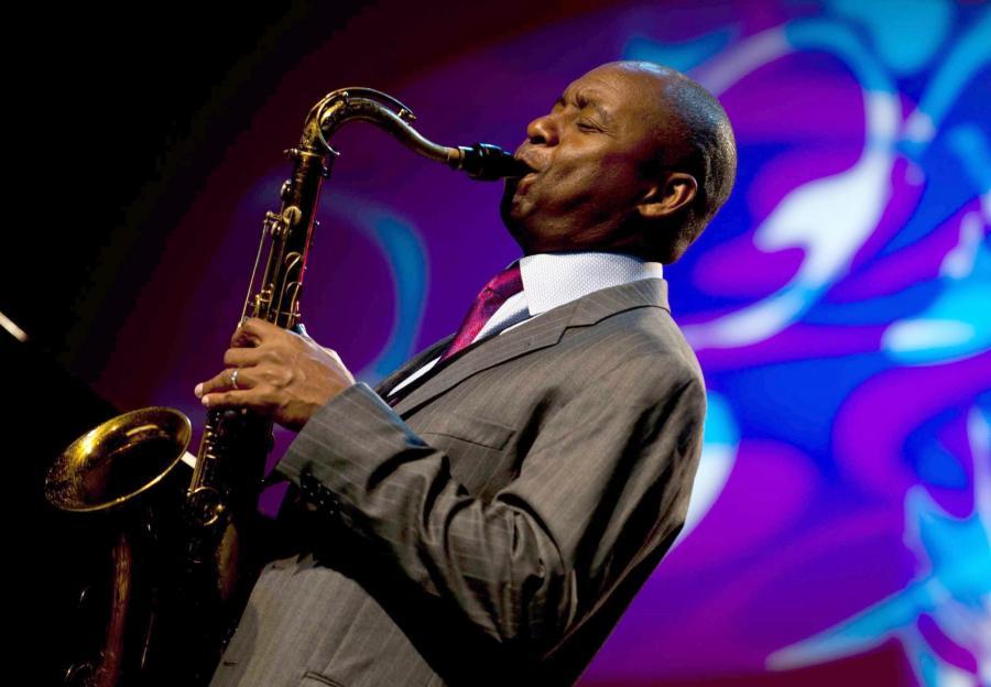 Branford Marsalis: Grając jazz, nie zdobędziesz sławy