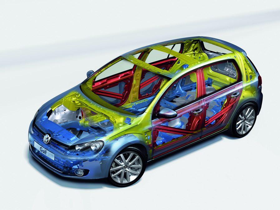 Volkswagen to najbezpieczniejsze auto