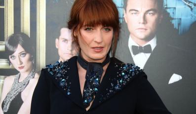 """Florence Welch zagra w """"Gwiezdnych wojnach""""?"""