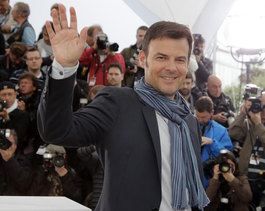 Francois Ozon w Cannes pokazał \