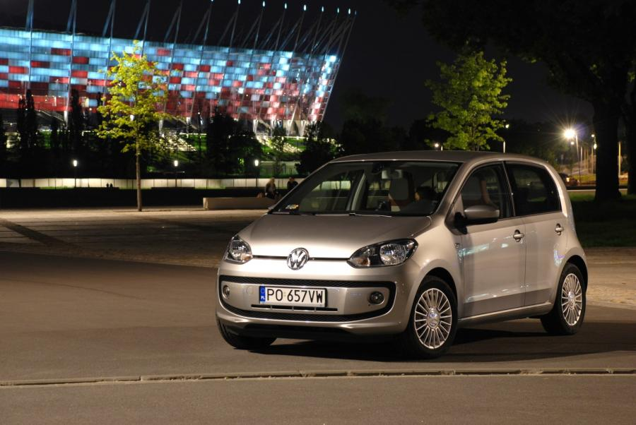 Volkswagen - 6. miejsce w klasyfikacji producentów w raporcie J.D. Power