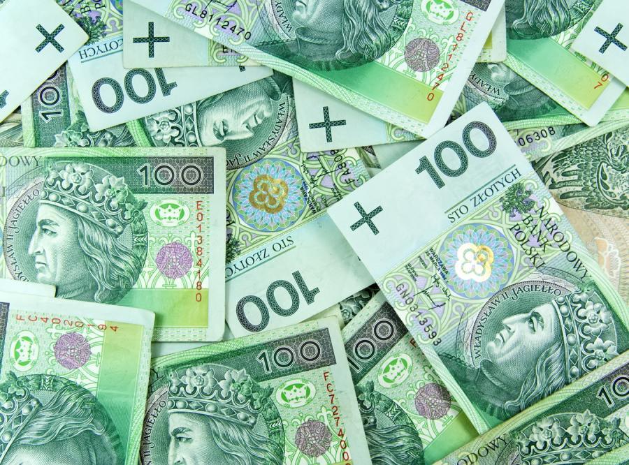 Polscy bogacze zarobili na kryzysie