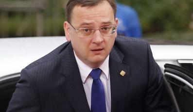 Petr Neczas