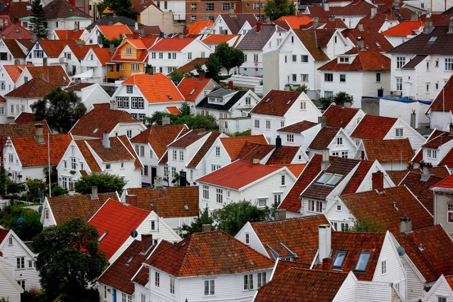 Stavanger, Norwegia