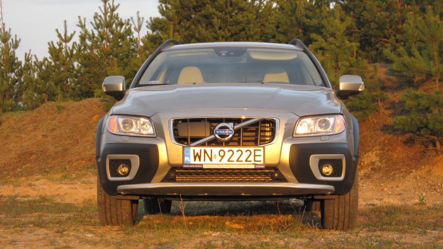 Volvo - 2. miejsce w klasyfikacji producentów w raporcie J.D. Power