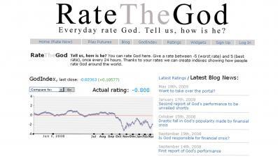 Internauci wystawiają Bogu cenzurkę