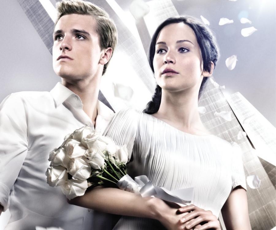 Kampania filmu i zwycięzców igrzysk śmierci