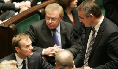 PO bije się z PSL o KRUS