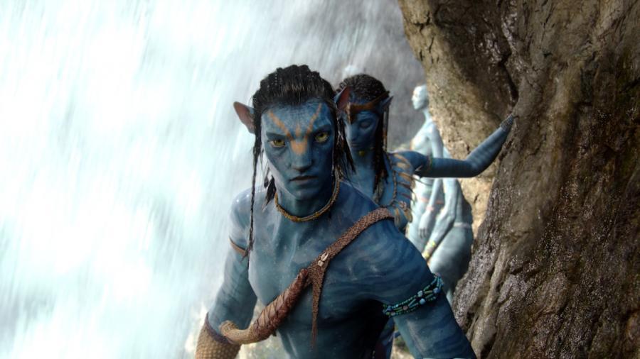 "1. ""Avatar"" – 2,788 miliarda dolarów"