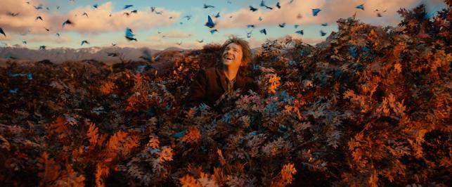 """""""Hobbit: Pustkowie Smauga"""" coraz bliżej premiery"""