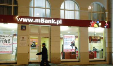 Słodka zemsta klientów mBanku